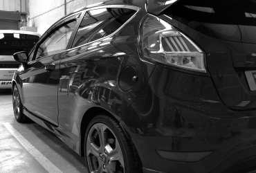 ATLAS detailing two stage Detail Paint Correction Swirl Removal Single Stage Polishing